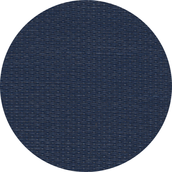 navy blue mesh swatch