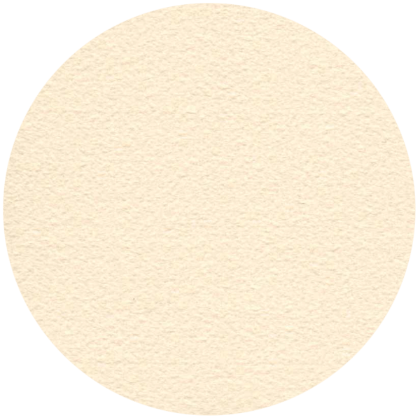 cream ultrasuede swatch